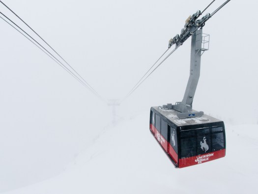 Photo Credit- Tristan Greszko/Jackson Hole Mountain Resort, part of the Mountain Collective. The Mountain Collective goes on Sale for the 2019-2020 Season.  Valle Nevado, Chile added as first South American partner.