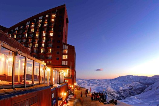 Valle Nevado, part of the Mountain Collective. The Mountain Collective goes on Sale for the 2019-2020 Season.  Valle Nevado, Chile added as first South American partner.