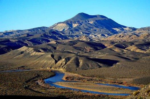 A new ski resort project for Malargüe, Province of Mendoza, Argentina