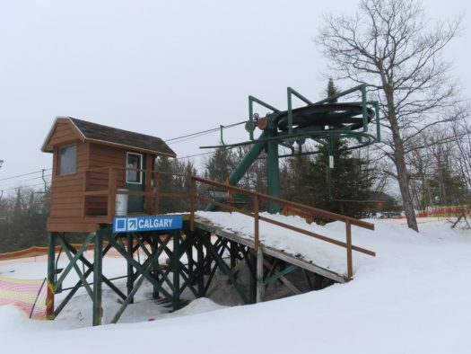 Giants Ridge in Minnesota, another partner in the Indy Pass Program. The Indy Pass will get you skiing for just USD 199 at North America's authentic independent resorts.