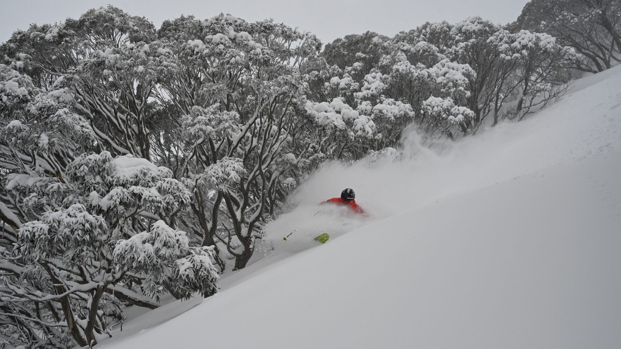 Photo: Hotham Resort. Epic Australia Pass Now Includes Unlimited, Unrestricted Access to Hotham Alpine Resort with Sales Deadline Extended to 18 June.