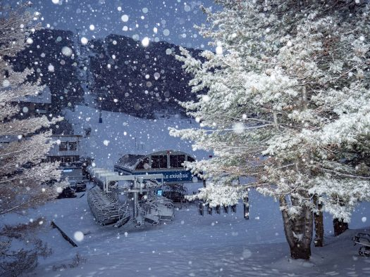 Snowy Village Jezzalanko Images. Falls Creek. Epic Australia Pass Now Includes Unlimited, Unrestricted Access to Hotham Alpine Resort with Sales Deadline Extended to 18 June.