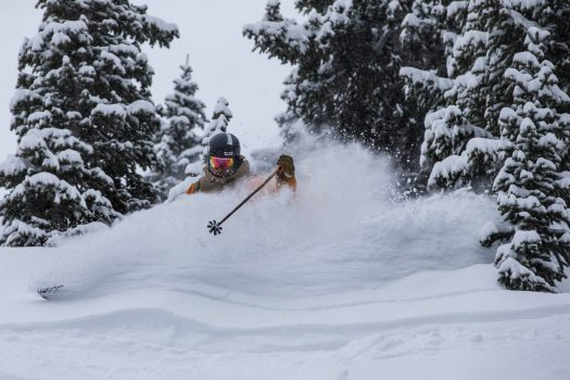 Arapahoe Basin is one of locals' favourite spot to ski for the fun of it! Photo: Dave Camara. Arapahoe Basin is now part of the IKON Pass.