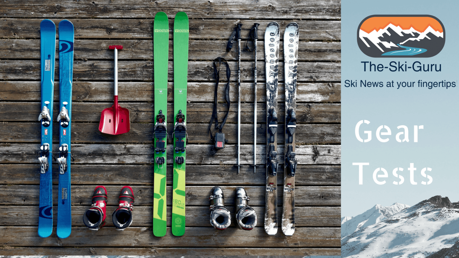 Gear Tests- the new Howell 800 Pro ACL Friendly. The new Future of Ski Bindings is here: Howell 880 Pro ACL friendly ski binding.