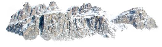 Cortina d'Ampezzo, beautiful from all angles. Photo: Cortina 2021.com- What's new in Cortina for the 2019-2020 Winter Season.