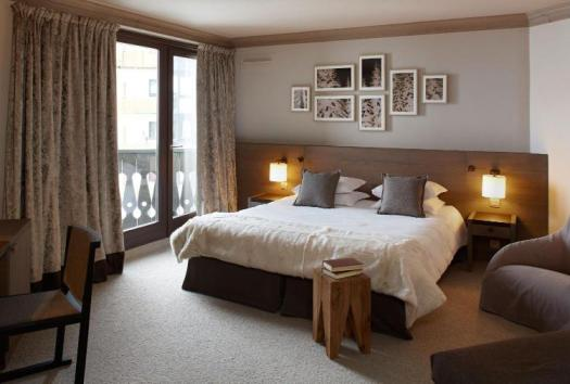 Hotel Le Fitz Roy in Val Thorens. Where to Stay. Val Thorens hosts the first stage of the World Cup Ski Cross.