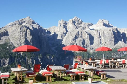 Rifugio Col Pradat. A Must-Read Guide to Summer in South Tyrol.