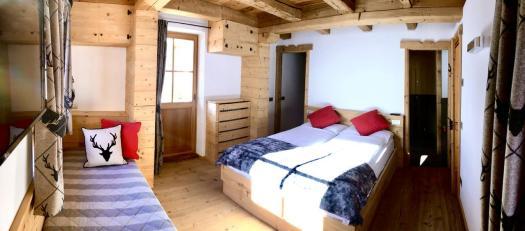 Room at Ciasa Coletin. Book your stay at Ciasa Coletin here. Cortina Dolomiti Ultra Trekking.
