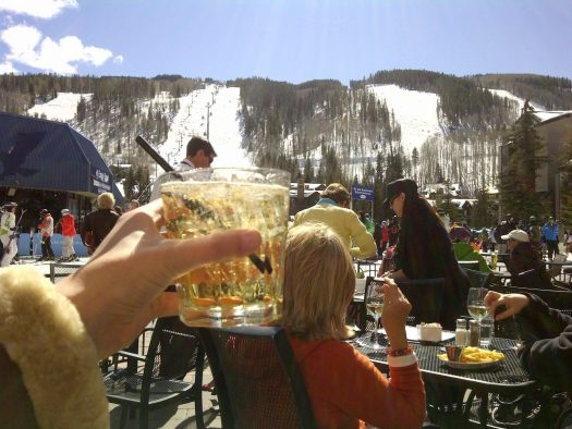Tavern on the Square at the Arrabelle.Photo: Pinterest. The Must-Read Guide to Vail.