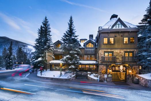 Vail Mountain Lodge. The Must-Read Guide to Vail. Book your stay at the Vail Mountain Lodge here.