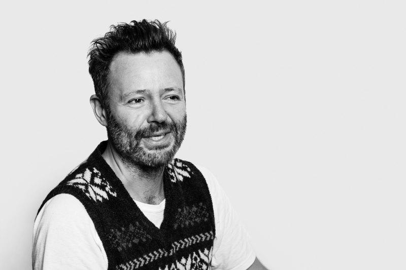 Michael Young, industrial designer