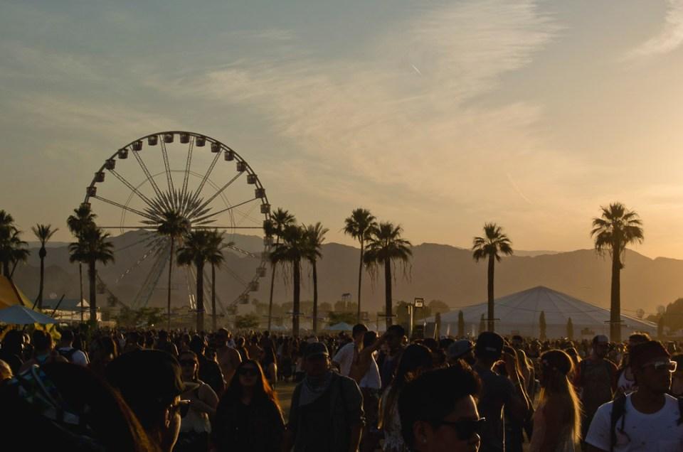 Coachella and Venado del Mar