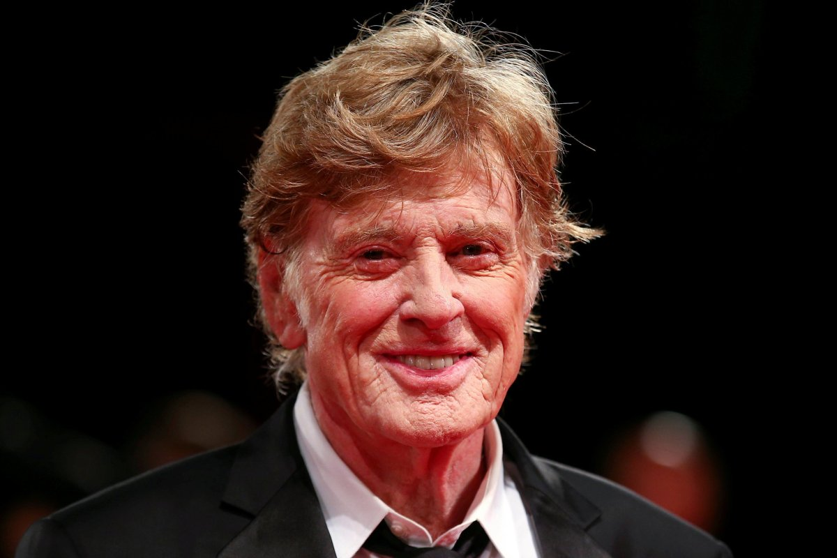 The story of legendary actor Robert Redford - a true icon of Hollywood