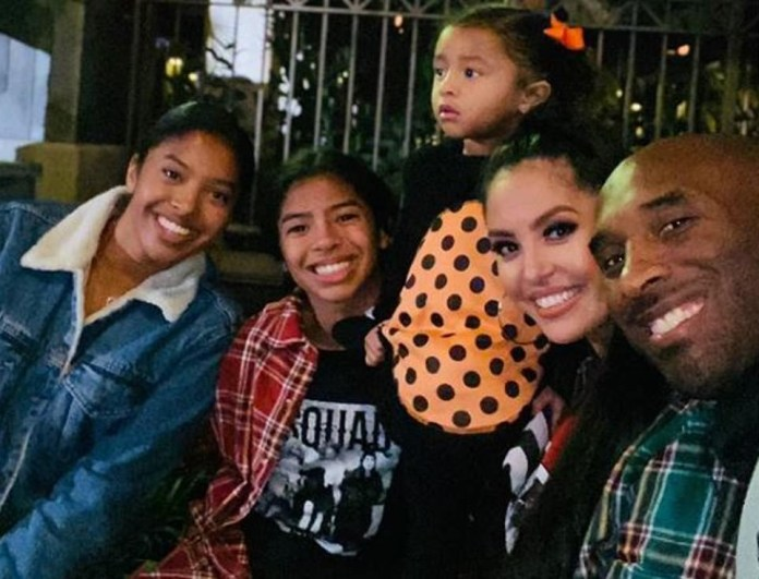 Kobe's wife Vanessa sued for wrongful death