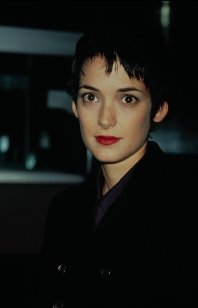 The alleged incident happened in Winona when she was only 24 years old