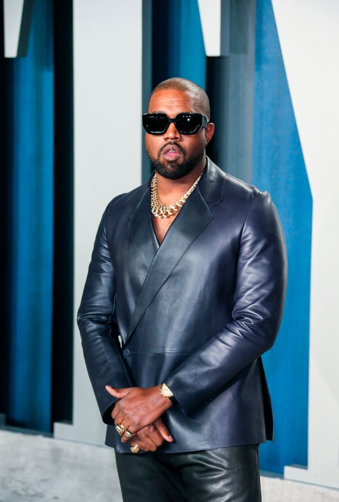 Kanye first discussed the idea of running for the 2016 MTV VMA elections