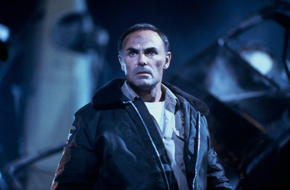 A Nightmare on Elm Street actor John Saxon died on Saturday at the age of 83