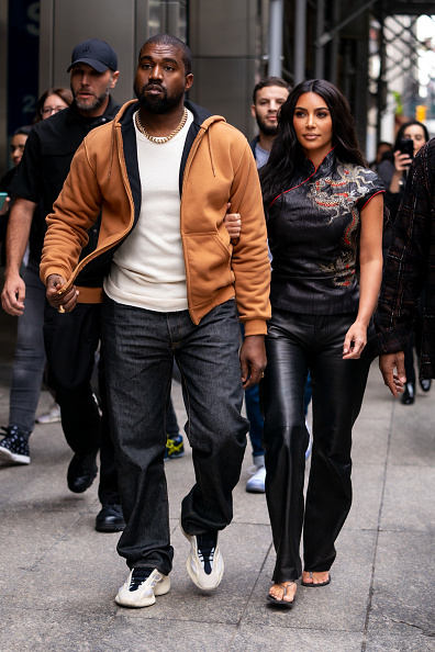Kim 'wants the best' for Kanye