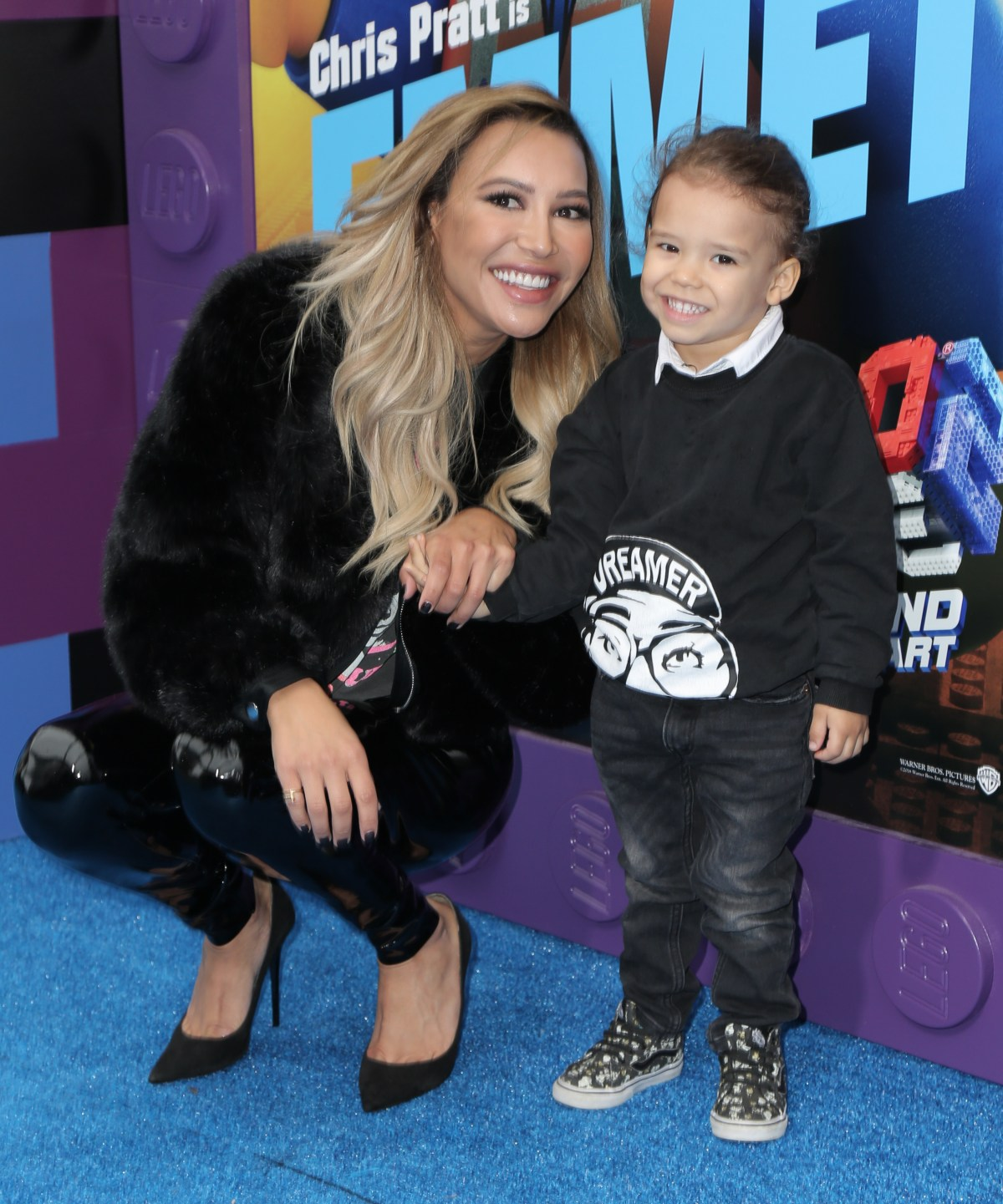 Naya Rivera 'had been drinking and taking prescription drugs' before  drowning in front of her son