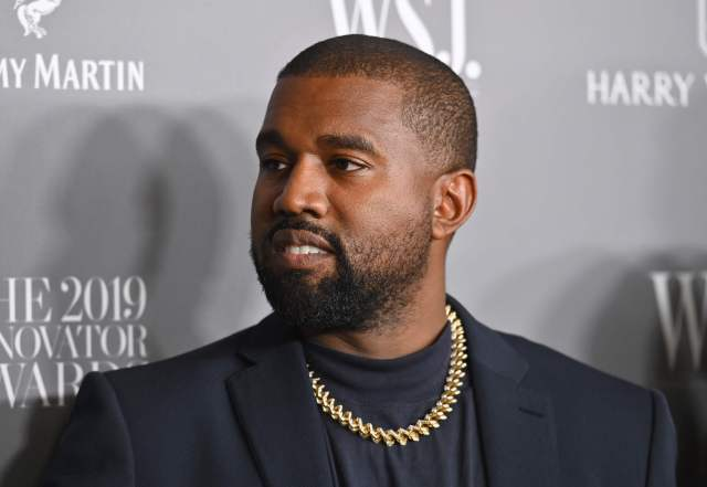 Kanye West has allegedly prohibited his campaign staff from engaging in sex outside of the marriage