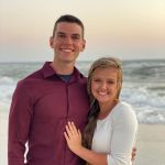 Kendra Duggar's sister Lauren, 20, engaged to Titus Hall despite fans' suspicions she was secretly with James Duggar