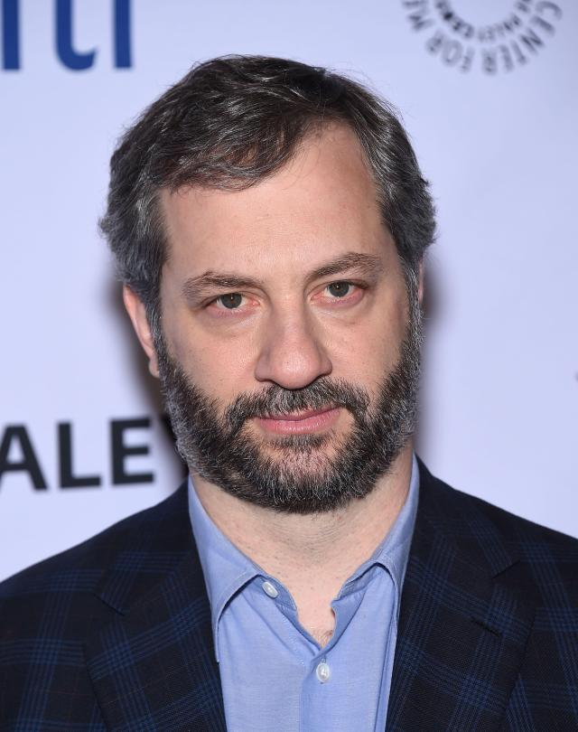 '[sic] Shelley Long was way funnier than you,' Judd Apatow wrote, referring to the actress Kirstie replaced on Cheers