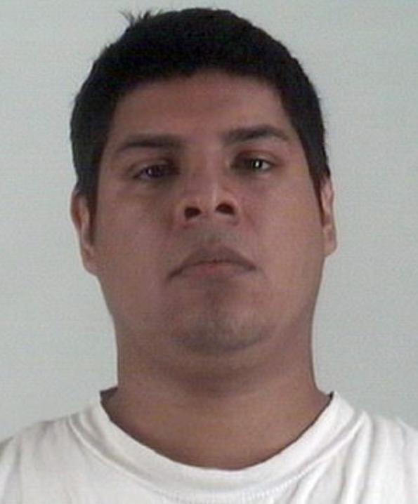 Nico Dela-Fuente ผู้ต้องสงสัยในการปล้นรถมีประวัติอาชญากรรมที่ยาวนาน