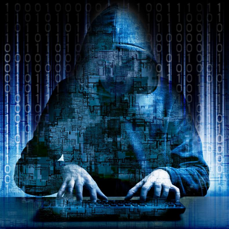 The dark web is a part of the internet that is not visible through search engines