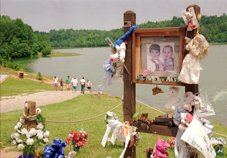 The Smiths received a wave of outpouring and support after the news of thier kids' deaths