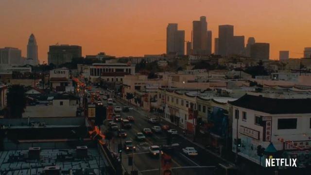 Ramirez terrorized the residents of Los Angeles with his killing spree