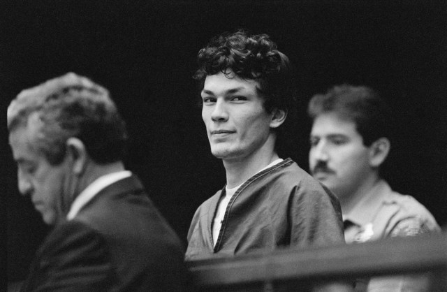 Ramirez was found guilty on October 9, 1985