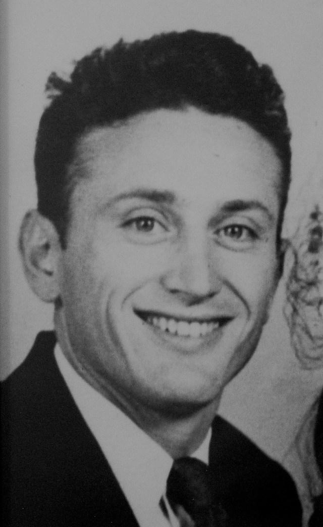 Vincent Zazzara was killed By Ramirez on March 27, 1985, in Whittier