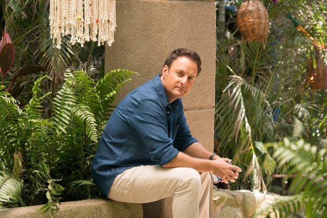 Chris Harrison has been fired by Cameo following his comments over the Bachelor's racism issues
