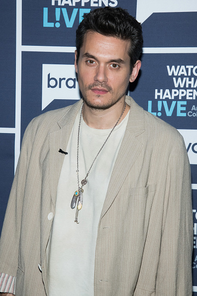 John Mayer admitted to 'almost crying five times' during the Framing Britney Spears doc