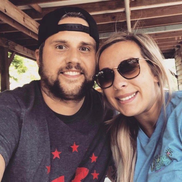 Mackenzie has had to defend her husband from trolls for years following his struggles with drug abuse