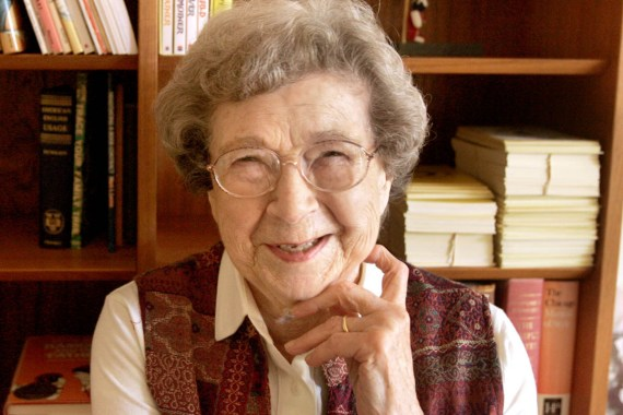 Beloved children's author Beverly Cleary has died yesterday aged 104, her publisher announced on Friday