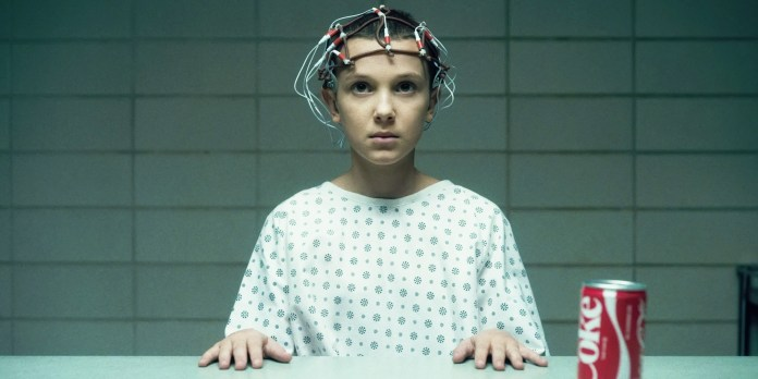 Brown will appear in season four of Stranger Things, though it is unclear when it will be released