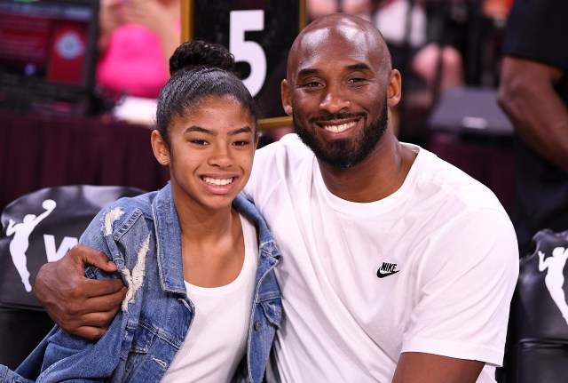 Kobe and daughter Gianna  tragically died on Jan 26 2020