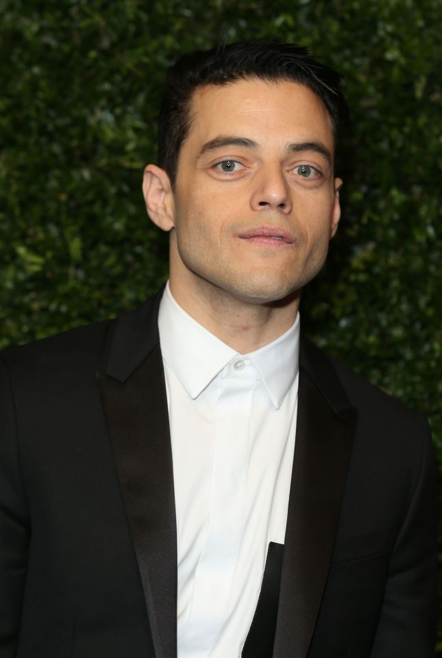 According to The O.C. alum, Rami DMed her and asked her to delete the picture