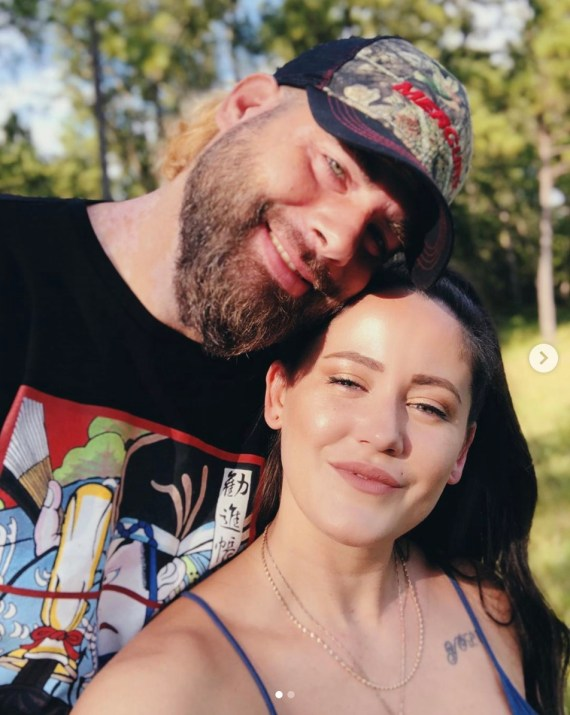 The couple was fired from MTV