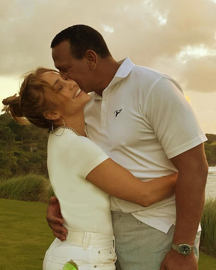Previously it was revealed that JLo and A-Rod were planning to marry in Italy this past summer, but it was canceled