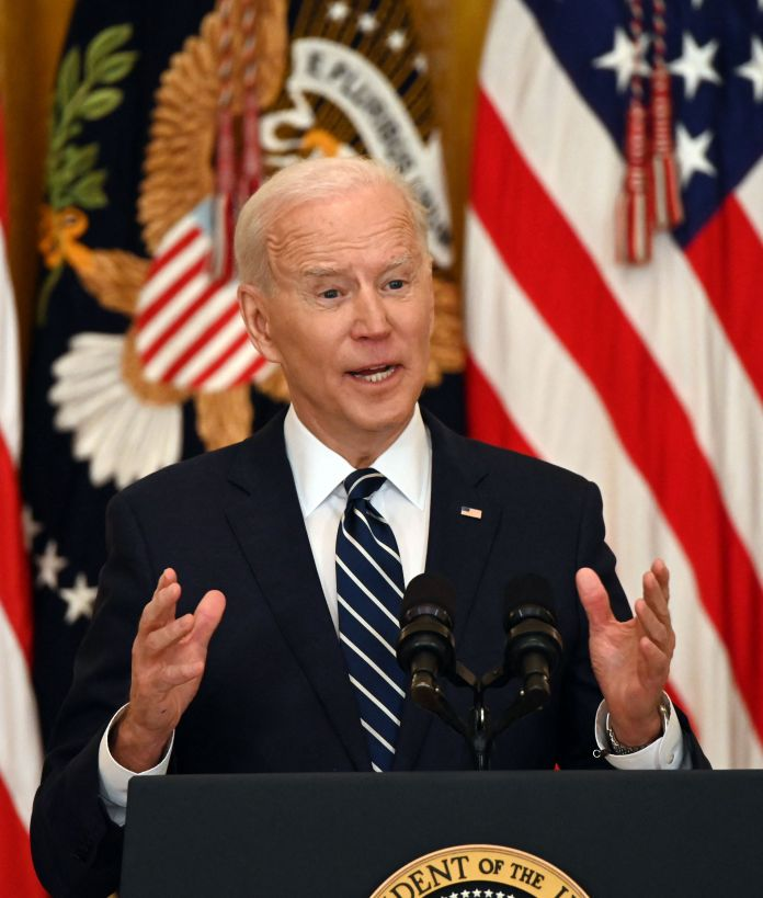 Biden is set to unveil the hikes on Wednesday