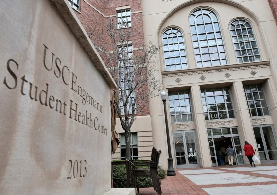 The USC has agreed to a record $1.1 billion settlement