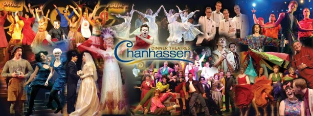 Chanhassen Dinner Theatres has scrapped a production of Cinderella for being too white