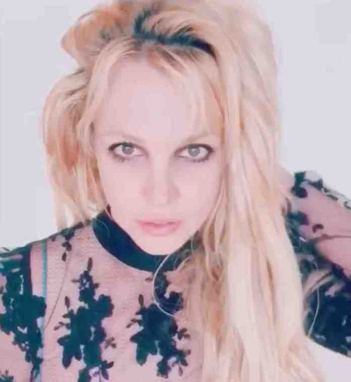 Britney Spears broke her silence about the Framing Britney Spears doc