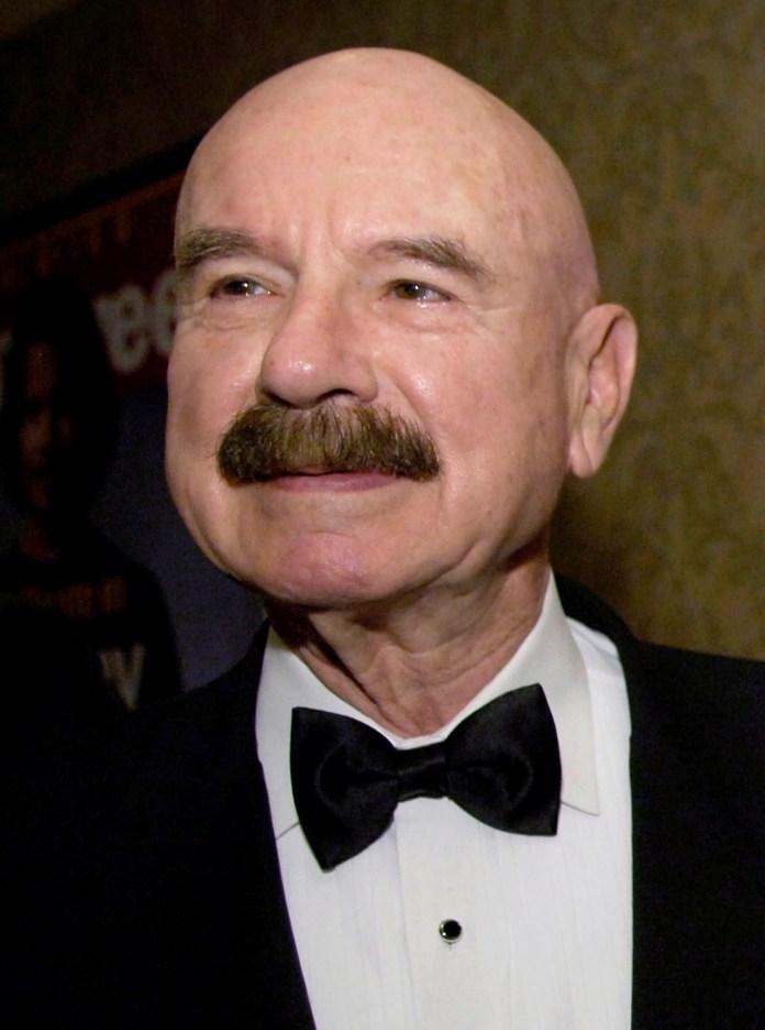 G. Gordon Liddy in 2007