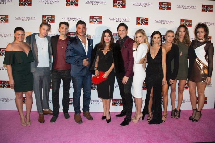 Vanderpump Rules has remained on hiatus as rumors spread it could be cancelled