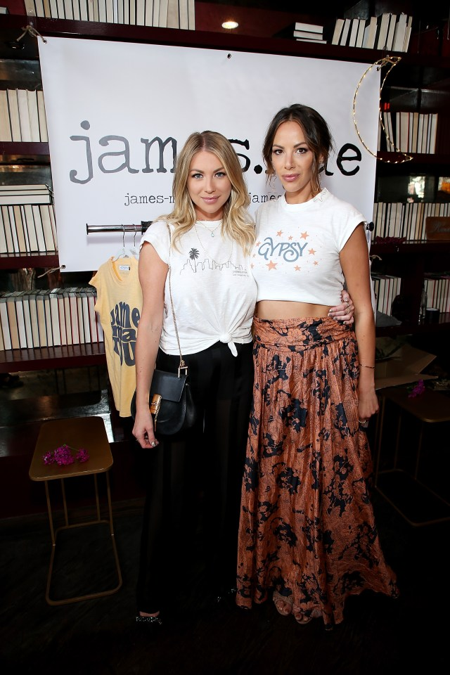 Stassi Schroeder and Kristen Doute were fired for 'racist' behavior