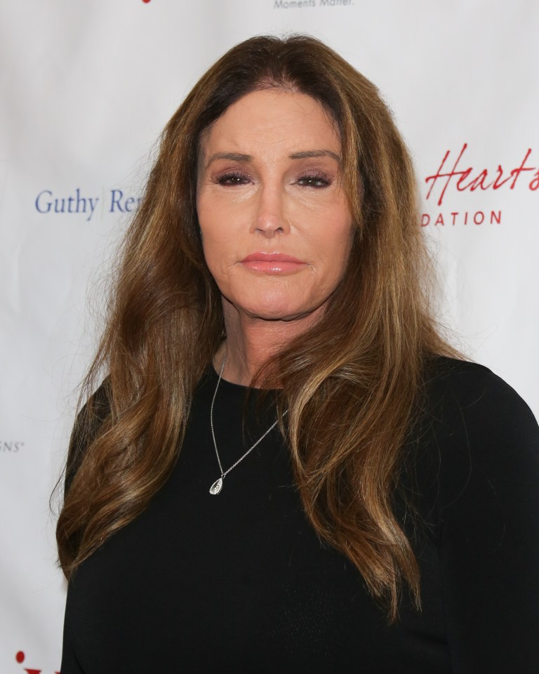 Jenner is reportedly in talks with multiple GOP political consultants