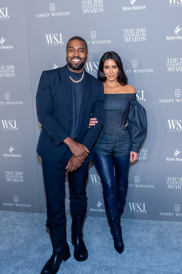 Kim filed for divorce in February after six years of marriage